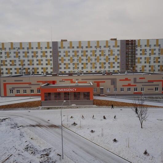 Городская больница № 25, фото №1
