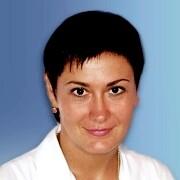 Матвиенко Наталья Андреевна, гинеколог