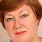 Капицкая Елена Борисовна, репродуктолог