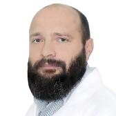 Быков Кирилл Геннадьевич, психотерапевт