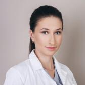 Самойлович Янина Андреевна, акушер-гинеколог