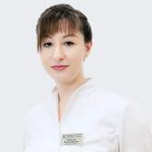 Норинская Марина Юрьевна, венеролог
