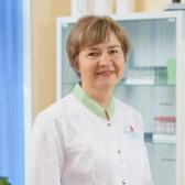 Быстрова Алла Анатольевна, гинеколог