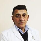 Воробьев Андрей Васильевич, невролог