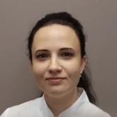 Матюшкина Виктория Александровна, детский стоматолог