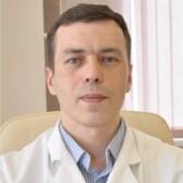 Подольский Вячеслав Григорьевич, проктолог