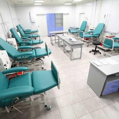Клинический центр первого МГМУ им. Сеченова, фото №2
