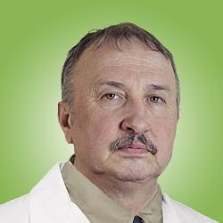 Минутко Виталий Леонидович, психиатр