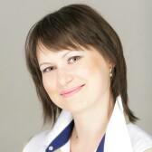 Быкова Ирина Николаевна, ортодонт
