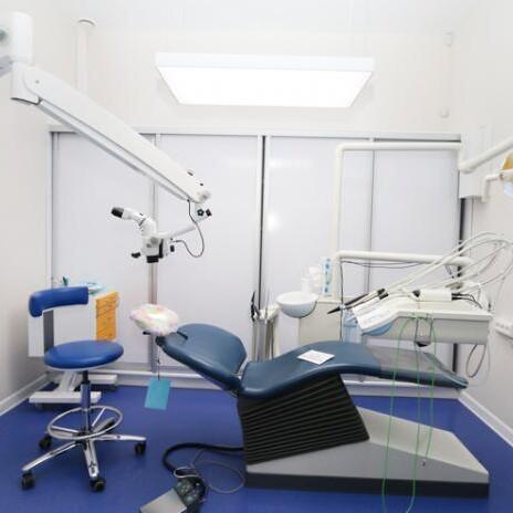 Стоматологический центр «Доминанта», фото №3