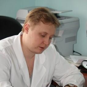 Смирнов Антон Александрович, ЛОР