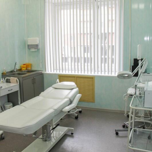 Медицинский центр «Парацельс» на Доватора, фото №2