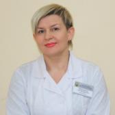 Шаймарданова Роза Мударисовна, невролог