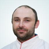 Гриценко Евгений Владимирович, терапевт