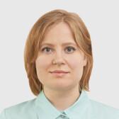 Козлова Любовь Михайловна, нефролог