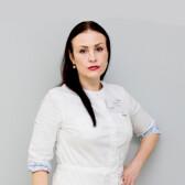 Андронова Лада Владимировна, эндоскопист