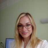Бохан Анастасия Александровна, кинезиолог
