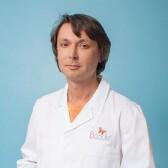 Барышников Игорь Владимирович, пластический хирург