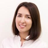 Квасова Анастасия Николаевна, терапевт