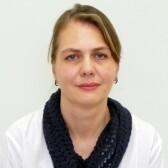 Богданова Наталия Ивановна, психиатр