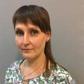 Хлюснева Елена Викторовна, кардиолог