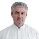 Ибронов Шоди Муборович, гастроэнтеролог