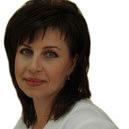 Батурина Инна Геннадьевна, стоматолог-ортопед