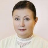 Башкирцева Ирина Александровна, врач функциональной диагностики