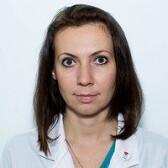 Спирина Дарья Игоревна, стоматолог-терапевт
