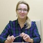 Коваленко Юлианна Юрьевна, невролог