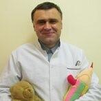 Прийма Николай Федорович, кардиолог