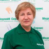 Баскакова Татьяна Васильевна, дерматолог