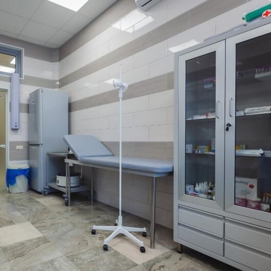 Поликлиника № 2 на Борисовке 18, фото №4