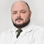 Цуканов Сергей Владимирович, дерматолог