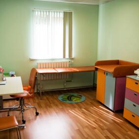 Инфант (INFANT), клиники семейной медицины