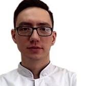 Аникин Денис Юрьевич, невролог