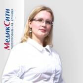 Трушина Ольга Сергеевна, врач МРТ-диагностики