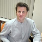 Головатюк Владимир Алексеевич, невролог