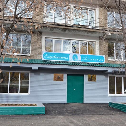 Елизаветинская больница, фото №1
