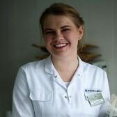Котова Анастасия Сергеевна, дерматолог