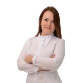 Павлова Анна Викторовна, врач УЗД