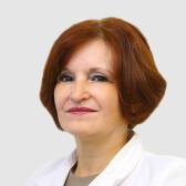 Аристова Ирина Валентиновна, гастроэнтеролог