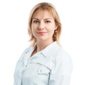 Иноземцева Татьяна Петровна, терапевт