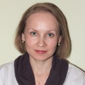 Лаврухина Светлана Геннадьевна, психиатр
