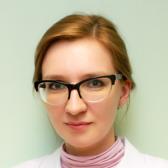 Потапова Ольга Геннадьевна, гастроэнтеролог