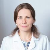 Машкина Анна Анатольевна, эндоскопист
