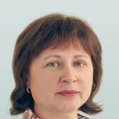 Камашева Елена Петровна, аллерголог