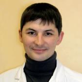 Абрамов Михаил Леонидович, интервенционный кардиолог
