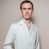 Захаров Виталий Юрьевич, анестезиолог