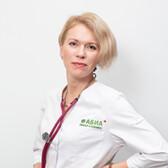 Блинова Анна Владимировна, врач функциональной диагностики